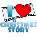 I Heart A Christmas Story