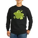 Submarine Long Sleeve Dark T-Shirt