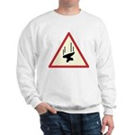 Heavy Precipitation Sweatshirt