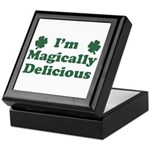 I'm Magically Delicious Keepsake Box