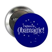 I Believe in Obamagic Button