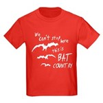 Bat Country Kids Dark T-Shirt