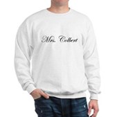 Mrs. Colbert Sweatshirt