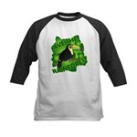 Save the Rainforest Kids Baseball Jersey