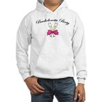 Bachelorette Party Hooded Sweatshirt