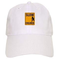 Slow Children Cap