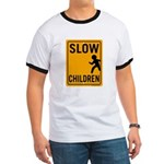 Slow Children Ringer T