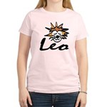 Zodiac Leo Women's Light T-Shirt