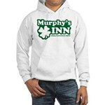 Murphy's INN Hooded Sweatshirt