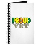 Proud Vietnam Veteran Vet Journal