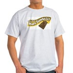 Gotta Have More Cowbell Ash Grey T-Shirt