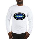 Diver Long Sleeve T-Shirt