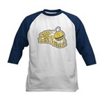 Son of a Bee Sting! Kids Baseball Jersey