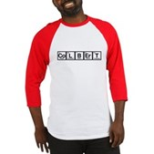 Elements of Truthiness BW Baseball Jersey