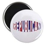 "Republican Bulge 2.25"" Magnet (10 pack)"