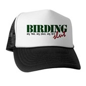 Birding Slut Trucker Hat