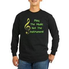 St. Patrick's Day Fiddle Shirt