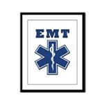 EMT Framed Panel Print