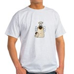 Holy Kitty Light T-Shirt