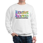 Autistic Activist v1 Sweatshirt