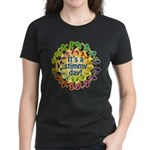 Stimmy Day Women's Dark T-Shirt