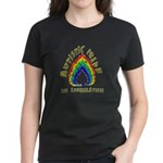 Autistic Pride Women's Dark T-Shirt
