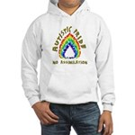 Autistic Pride Hooded Sweatshirt