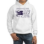AV Club - Keepin It Reel! Hooded Sweatshirt