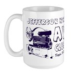 AV Club - Keepin It Reel! Large Mug