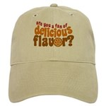 Are You a Fan of Delicious Flavor? Cap