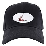 Vampire Bat 1 Black Cap