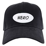 HERO Black Cap
