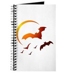 Flying Vampire Bats Journal