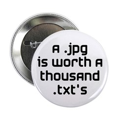 A .jpg is Worth 1000 .txt's 2.25