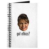 Anti-Palin Got Ethics? Journal