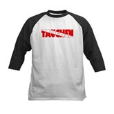 Tauchen German Scuba Flag Kids Baseball Jersey