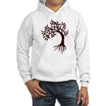 Autumn Wind Hooded Sweatshirt
