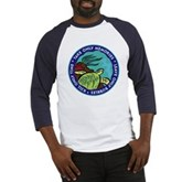Take Only Memories (turtle) Baseball Jersey