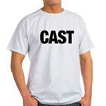 Cast Member T-Shirts Light T-Shirt