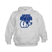I Want Rush to Fail Kids Hoodie