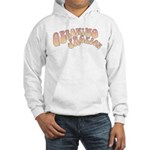 Geronimo Jackson Hooded Sweatshirt