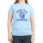 Forks High Spartans - Twilight Women's Light T-Shi