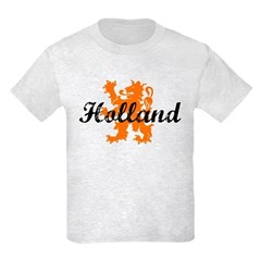 Holland Kids Light T-Shirt