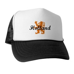 Holland Trucker Hat