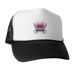 World's Greatest Mom Trucker Hat