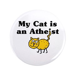 My Cat Is An Atheist 3.5