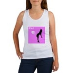 iFart Funny Spoof Women's Tank Top