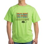 QWERTY B.C. Green T-Shirt