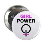 Girl Power Symbol 2.25
