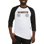 Scientits Baseball Jersey